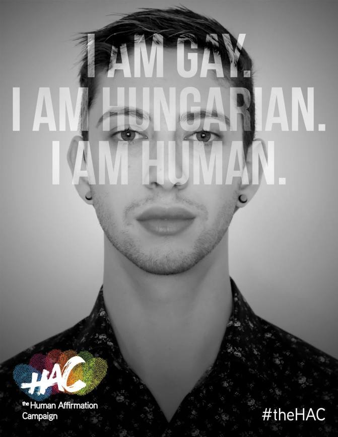 Human Affirmation Campaign | HAC